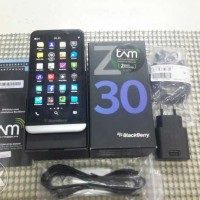 BB Z30 / Blackberry Z30