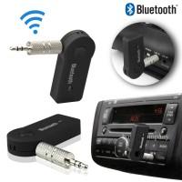 Harga wireless bluetooth receiver for car audio sound system penerima | antitipu.com