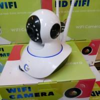 GlobeEye Wireless Portable IP CAMERA ONVIF 720P Cctv HD baby cam 360