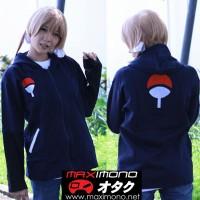 harga Jaket Hoodie Uchiha Sasuke Naruto Tokopedia.com