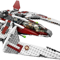LEGO 75051 STAR WARS JEDI SCOUNT FIGHTER