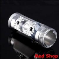NITECORE HC50 Headlamp Senter LED CREE XM-L2 U2 760 Lumens - Black
