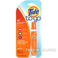 Tide To Go Instant Stain Remover Pen - 10ml (ORIGINAL)