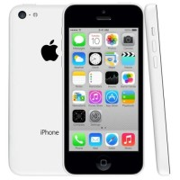 Apple iPhone 5C 16GB WHITE - 4G LTE - Original Garansi 1 Tahun