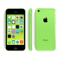 Apple iPhone 5C 16GB GREEN - 4G LTE - Original Garansi 1 Tahun