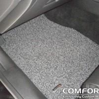 Karpet Mobil Comfort Deluxe TOYOTA LAND CRUISER PRADO (CBU) no bagasi