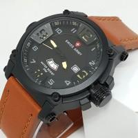 harga Jam Tangan Swiss Army Pria SAR17 Tokopedia.com