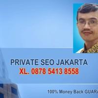 Training SEO Jakarta, Training SEO Murah, Jasa Training SEO Online