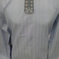 Baju koko muslim pria by itang yunasz