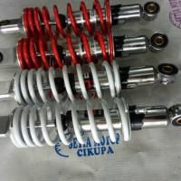 harga Shockbreaker Yamaha Vega, Jupiter, Fizr. Shock Belakang 270/280 Tokopedia.com