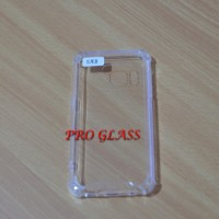 Samsung S7 EDGE Anticrack / Anti Crack ( Acrylic ) Premium Quality