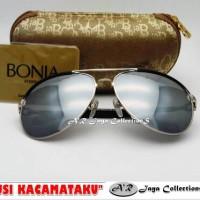 Sunglasses Outdoor Kacamata Original BONIA Trend Kacamata Sunglass Ori