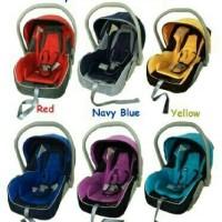 Baby Car Seat Pliko PK-02 (Khusus GOJEK)