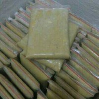 Daging Durian Medan Beku @ Gudang Durian