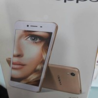 HP OPPO A37 NEW SELFIE SPEAK (RAM 2GB+INTERNAL 16 GB) 4G LTE