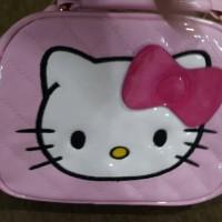 10dc9117d394 Jual Tas Hello Kitty Gambar   Model Terbaru 2018 - Harga Murah ...