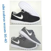 harga Sepatu Sneaker Nike Roshe Run Import For Women / Cewek Murah Keren Tokopedia.com