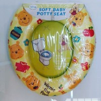 Ring closet / potty seat winnie the pooh