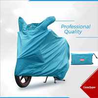 cover /sarung/ penutup/ /pelindung body motor Honda All Scoopy eSP