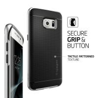 Casing Sgp Spigen Samsung Galaxy S7/S 7/S7EDGE Neo Hybrid Case Armor