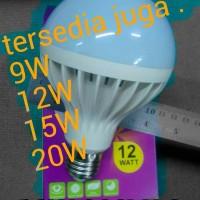 Jual lampu led 12w 220v ac sensor cahaya otomatis murah Murah