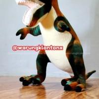 Jual Boneka Dinosaurus T-Rex by Seulgi 40cm Murah