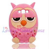 harga Casing Owl Burung Hantu Pink Samsung A5 E5 J5 Lucu Cute Case Silicone Tokopedia.com