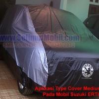 Cover Mobil Type Medium MPV: INOVA, SUZUKI ERTIGA dan Sejenisnya