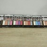 Naked Eyeshadow Glitter 4 Warna | Eyeshadow Glitter Naked