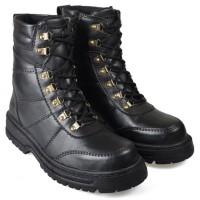 sepatu boot adventure/gunung/pdl pria [ADV 38] virendra