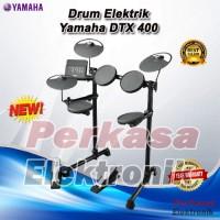 Drum Elektrik Yamaha DTX 400 / DTX-400 / DTX400