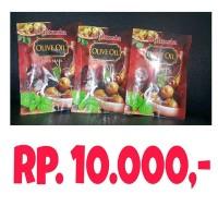 harga Cultusia Olive Oil Hair Mask (masker Rambut Zaitun) Tokopedia.com