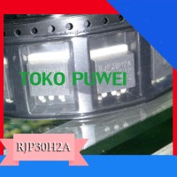 RJP30H2 RJP30H2A LCD berdedikasi NPN FET TO-263 PDP Trench IGBT AZ78