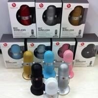 Harga bluetooth speaker unik bentuk stand mic beats audio | Pembandingharga.com