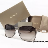 Kacamata SUNGLASSES GUCCI S740 (KW Super Premium) 99% Like Original