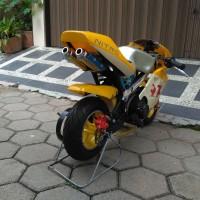 harga moto mini gp 49cc / mini gp 49cc / minigp 49cc / motor kecil Tokopedia.com
