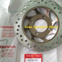 harga Piringan Cakram / Disc Brake Depan AHM Karisma, Revo, Supra 125 (KPH) Tokopedia.com