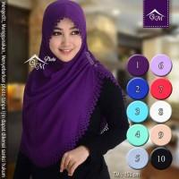 Jilbab kerudung hijab pres CK Ena