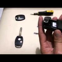 Jual FLIPKEY KUNCI LIPAT Honda 2 tombol Brio Jazz Mobilio CRV City Civic dl Murah