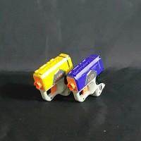 Jual Nerf Reflex 2pcs Murah Murah
