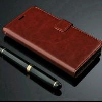 Dompet Kulit Untuk HP Sony Xperia Z5