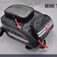 Jual Tankbag 7 Gear Mini Murah