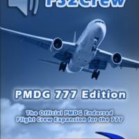FS2Crew 777 PMDG Edition