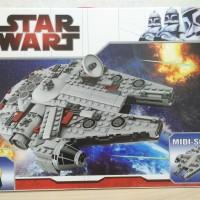 Jual Lego Lele Star Wars - Millenium Falcon Murah