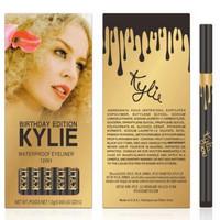 WATERPROOF EYELINER BIRTHDAY KYLIE eye liner
