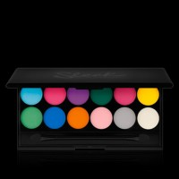 SLEEK I-Divine Eyeshadow Palette - Ultra Matte V1 Bright