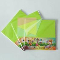 Kertas Origami 16 x 16 cm 10 Warna isi 30 Asturo BINTANG PELAJAR
