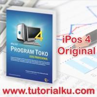 Program Toko Ipos 4 (Original)