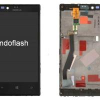 Lcd Touchscreen Nokia Lumia 720 Original Fullset