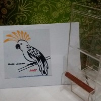 harga Tempat pakan burung Tokopedia.com